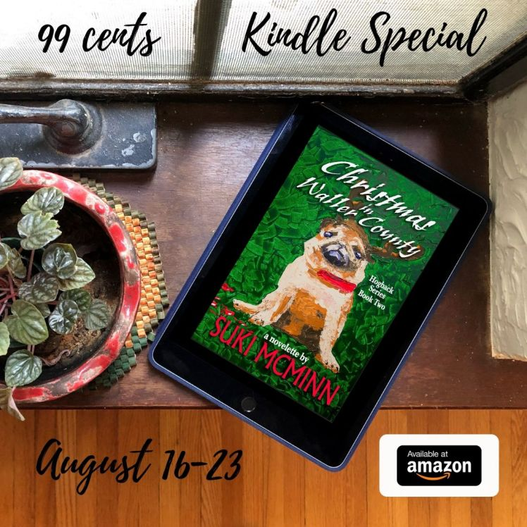 christmas in Kindle Special aug. 16-23