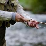 釣り ヒットした時の快感と釣り上げるまでの緊張感