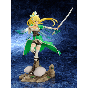 Sword Art Online Action Figure Leafa