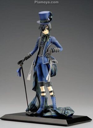 black butler Action Figure Anime
