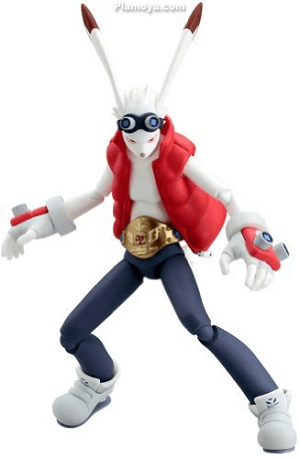 Summer wars Action Figure King Kazuma