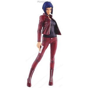 Ghost in the Shell Arise Anime Figure Motoko Kusanagi