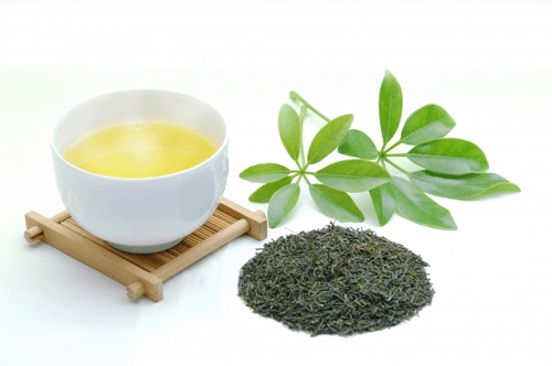 Japanese green tea(Ocha)