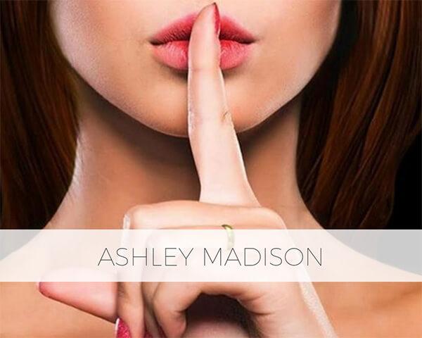 Ashley Madison