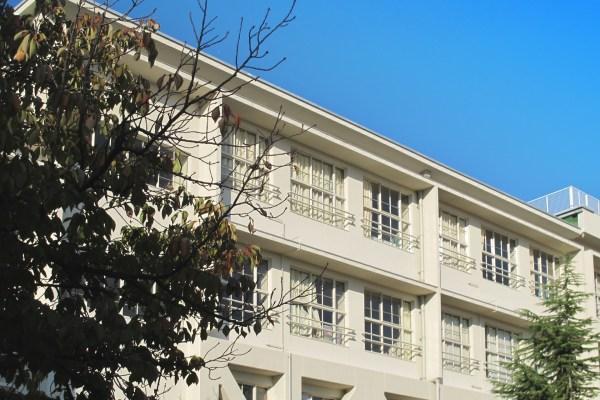 学校の校舎