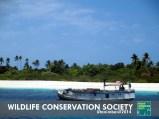Potensi pulau-pulau kecil yang belum dioptimalkan (Pulau Nukaha, Kecamatan Yaru)