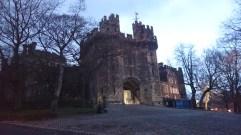 An evening trip to Lancaster