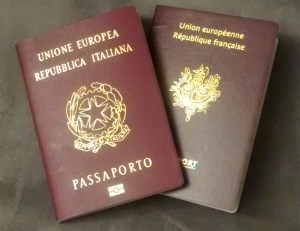 Nos passeports