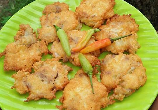 Resep Chicken Cheese DEBM