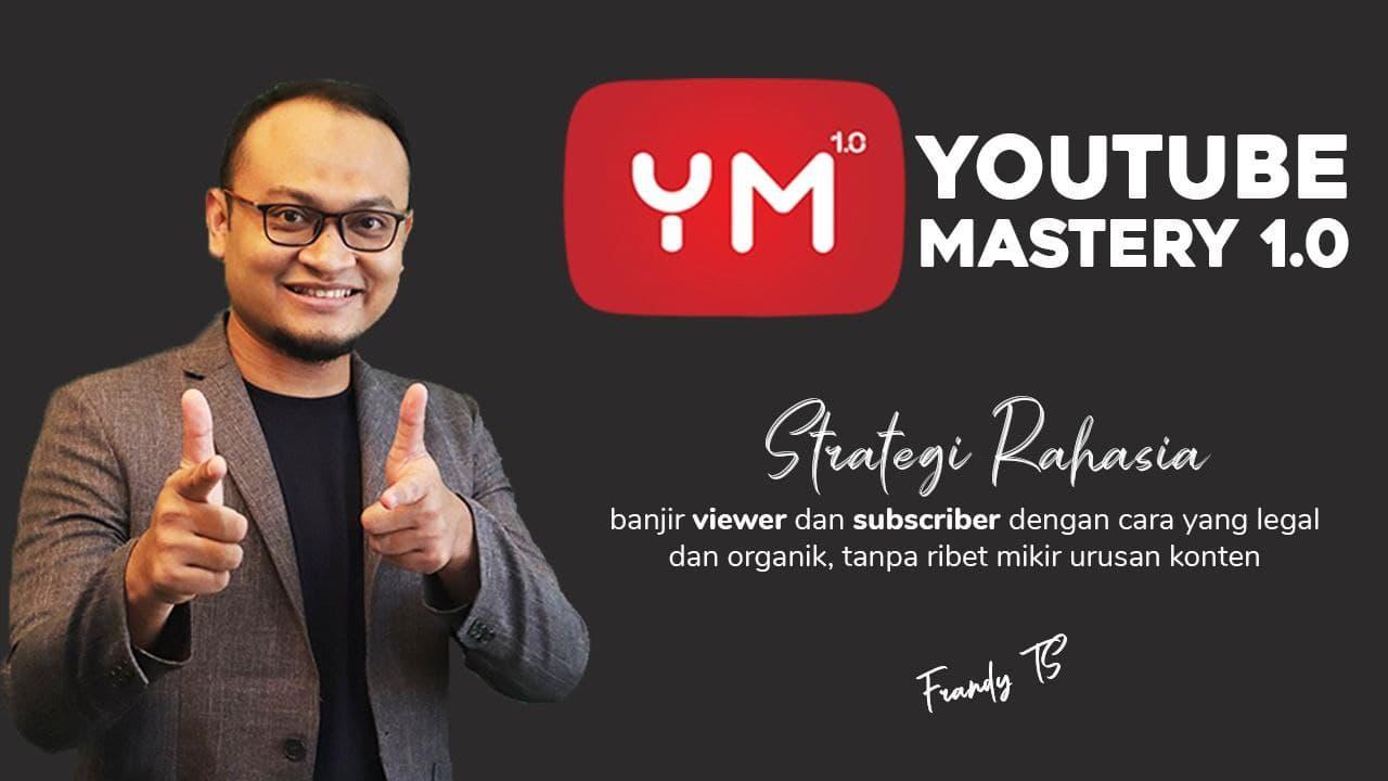 Rahasia Membangun Aset Digital YouTube Channel yang Telah Menghasilkan Milyaran Rupiah