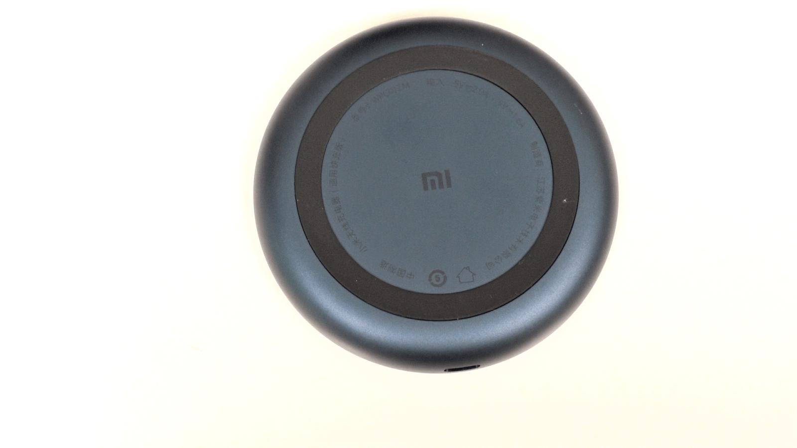 【開箱】小米無線充電器快充版 1/22早上10點開賣 - 2