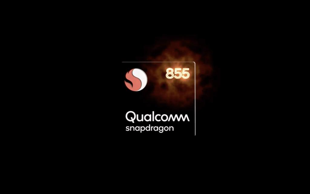 高通曉龍855 CPU