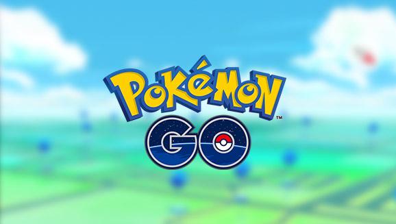 寶可夢 Pokémon GO