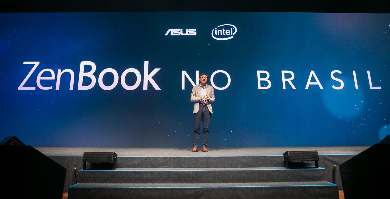 ASUS ZenBook 筆記型電腦
