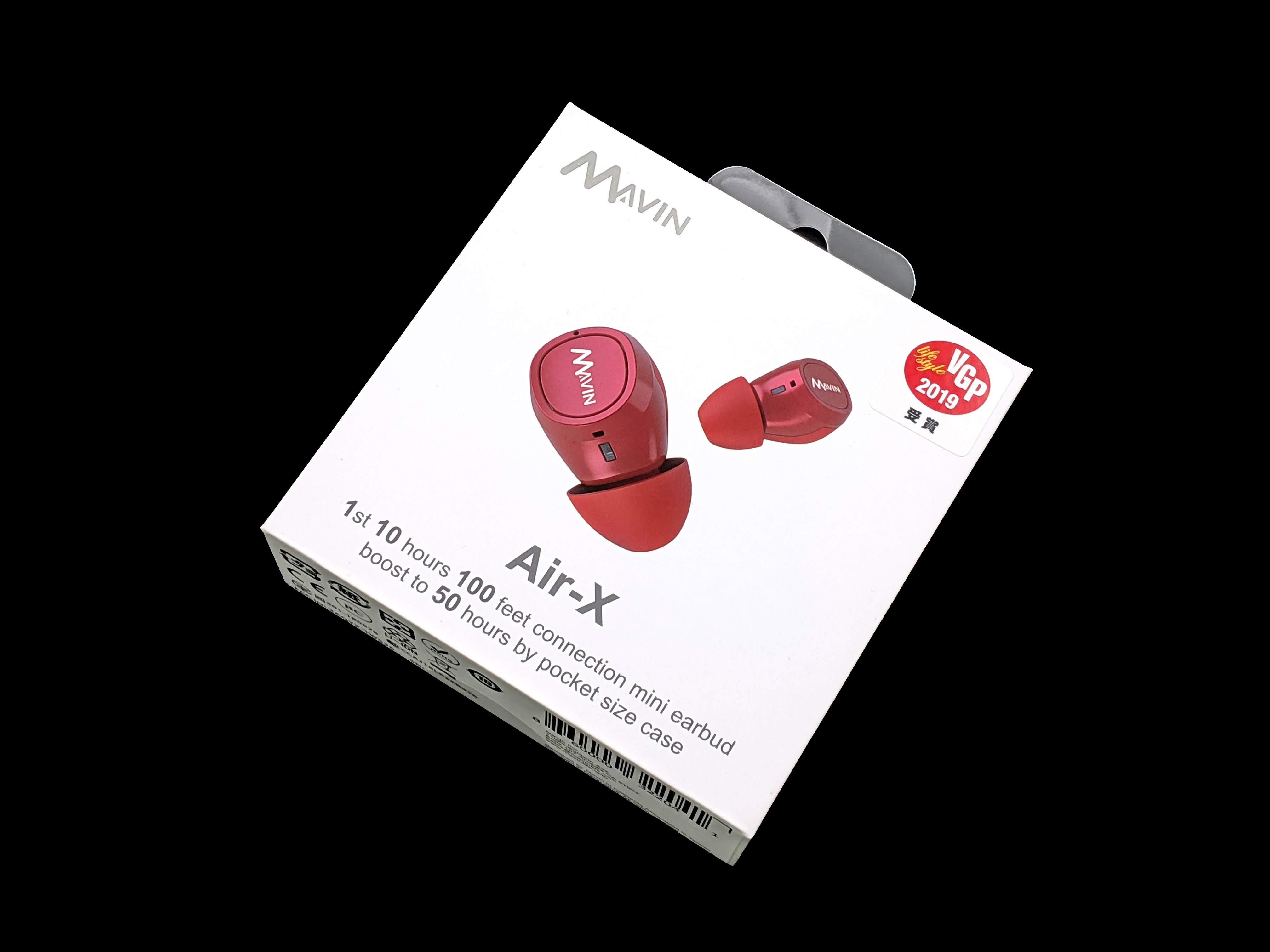 Air-X