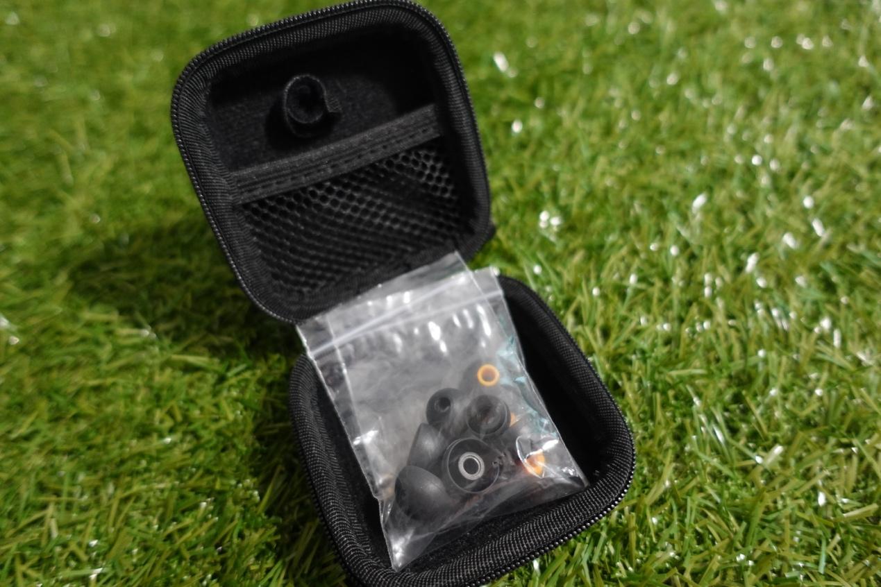 開箱 XROUND AERO 高解析耳機 遊戲、音樂兩用
