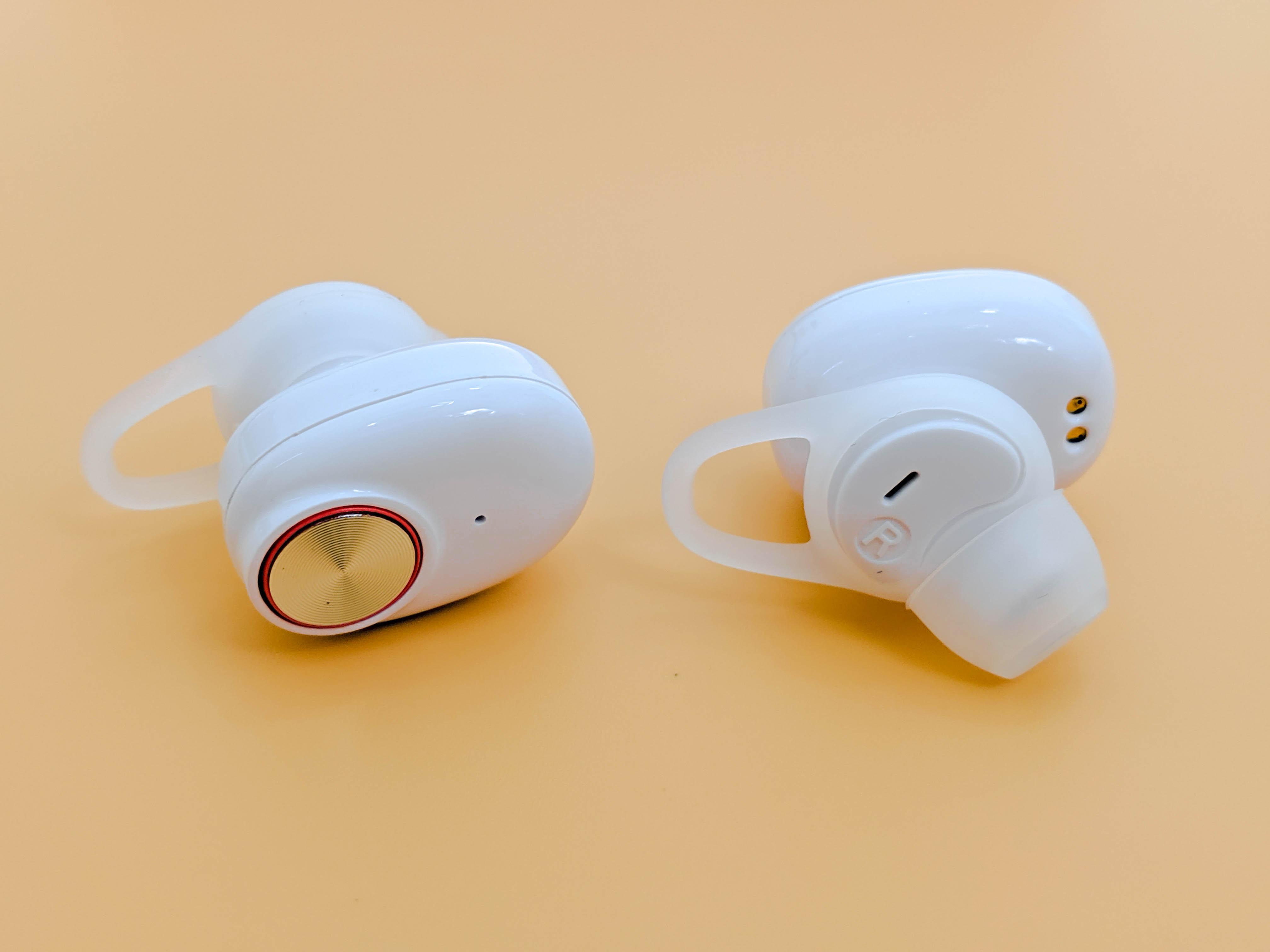 平價真無線值不值得買?SUGAR 真無線藍牙運動耳機 (HD-AW27) - 23