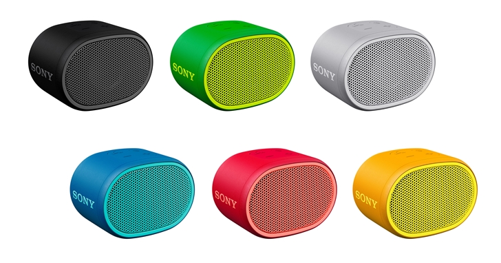 Sony Mobile祭出優惠活動,自0716起,購買Xperia 1並上網登入,就送Sony原廠「SRS-XB01重低音藍牙喇叭」