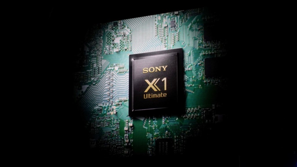 「超極真影像處理器X1 旗艦版」