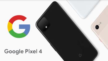 Google Pixel 4 、Pixelbook Go 毫無懸念| Pixel Buds 外觀成亮點!
