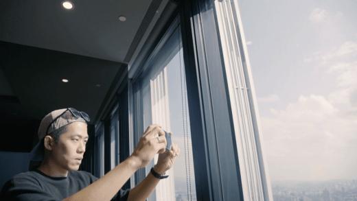 Sony Xperia 5 X 金馬導演許智彥全新力作「禮物」