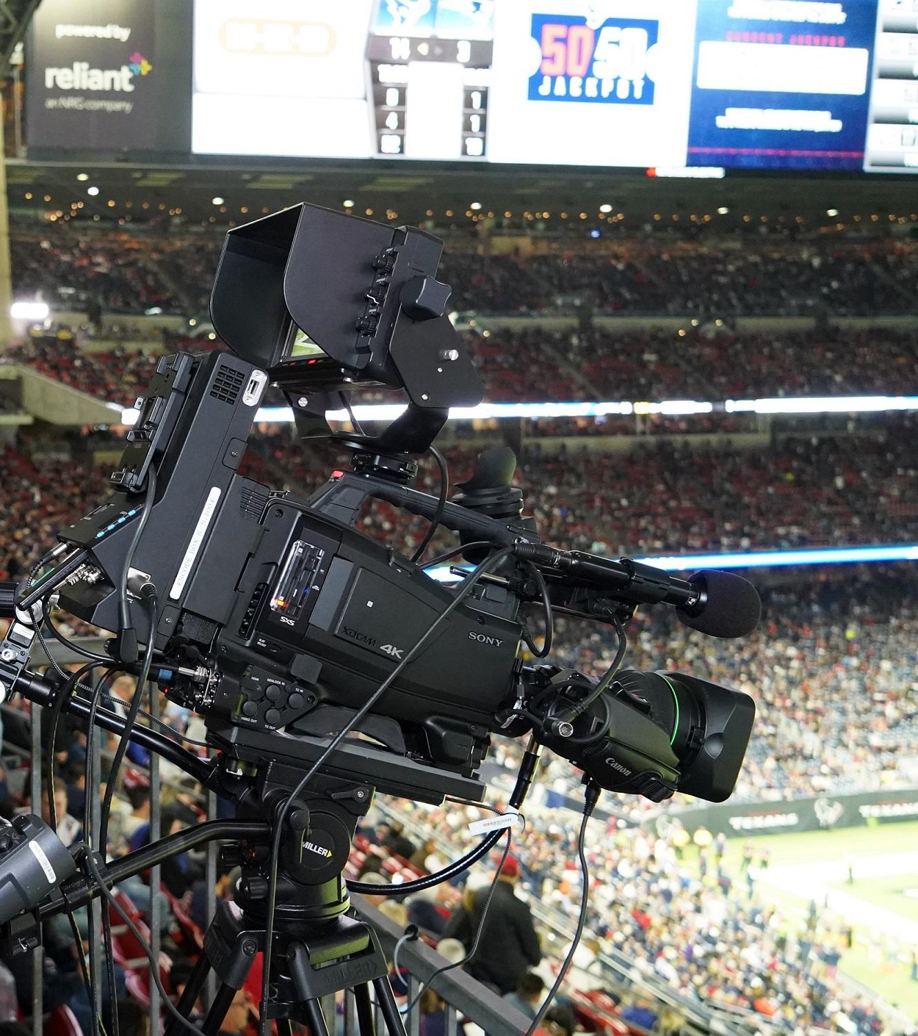 Sony專業攝影設備,搭配Xperia 5G手機