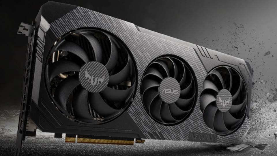 ROG玩家共和國、華碩Radeon™ RX 5600 XT系列顯示卡 嶄新登場