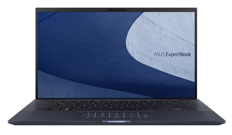 ASUS ExpertBook系列內蘊「輕量、長效續航、堅固強韌、IT集中控管、雙硬碟設計、易於維護」六大DNA,以極臻完美的創新與靈活性,成為用戶最強大的後盾。