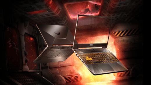 ASUS TUF Gaming A15/A17電競筆電搭載嶄新八核心AMD® Ryzen™ 9處理器 重磅登場