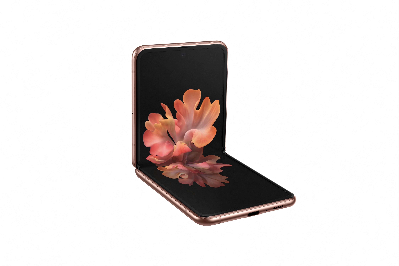 2】Galaxy Z Flip 5G單機建議售價NT$49,888