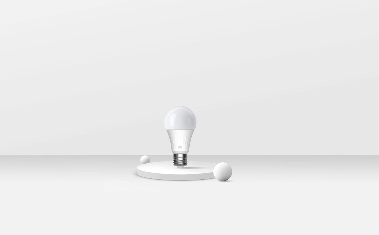 LED智慧燈泡 白光版