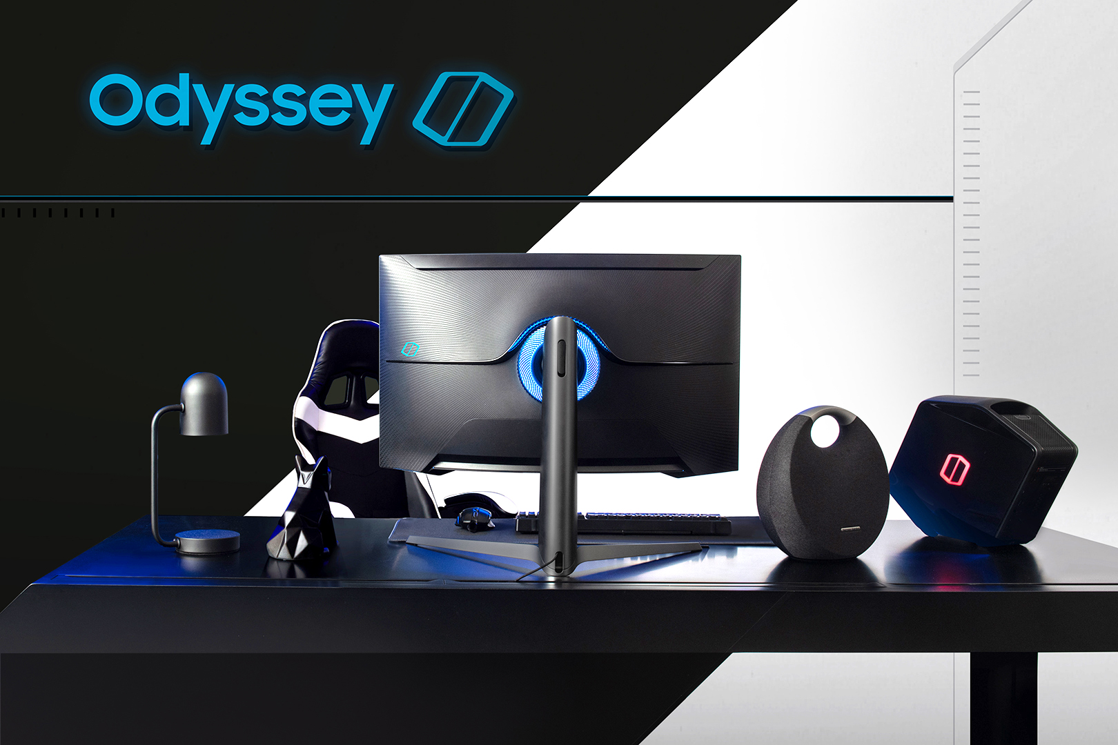 【新聞照片10】玩家首選Odyssey G7  32吋及27吋暢遊電競世界 高速掌控遊戲快感.jpg