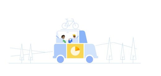 Travel Insights with Google
