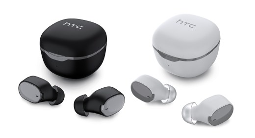 HTC乘勝追擊 年終推新品-首款真無線藍牙耳機