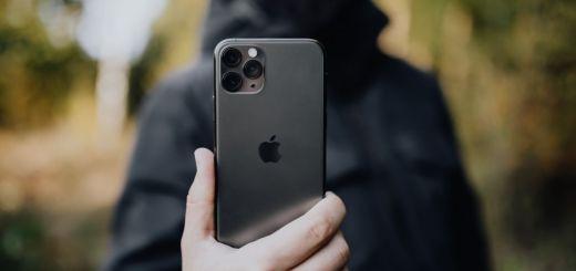 iPhone系列燒不退,新機12系列洗版台灣11月手機熱銷榜