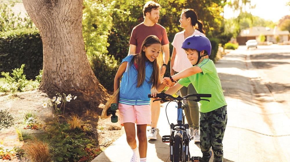 Fitbit 宣佈推出新一代兒童智慧穿戴裝置 Ace 3