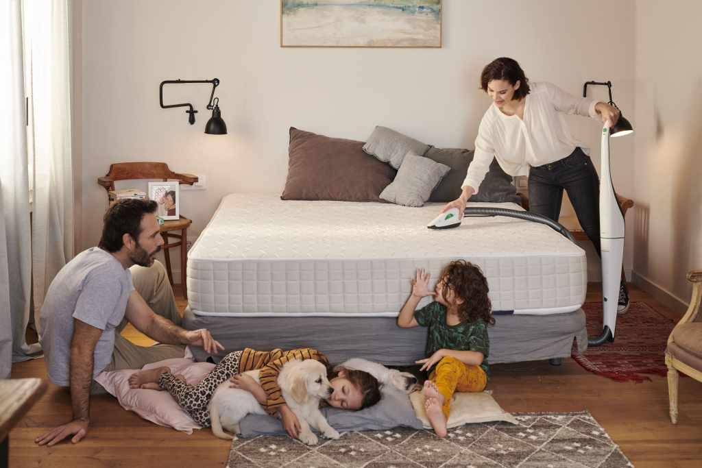 福維克純淨家電系列再添生力軍,讓家事不再是煩心事,消費者也能輕鬆化身居家清潔專家。