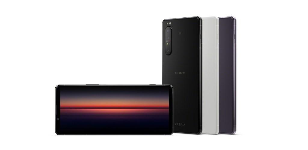 Xperia 1 II採用終極寬螢幕比例與具備強大攝錄功能,為消費者創造絕佳的攝錄體驗