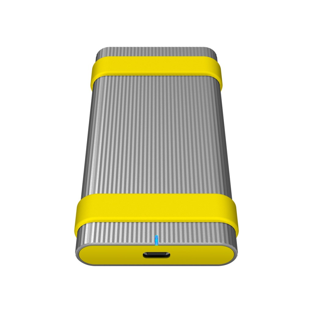 Sony SL-M系列SSD固態硬碟強悍登台, 共500GB、1TB及2TB三款容量選擇。