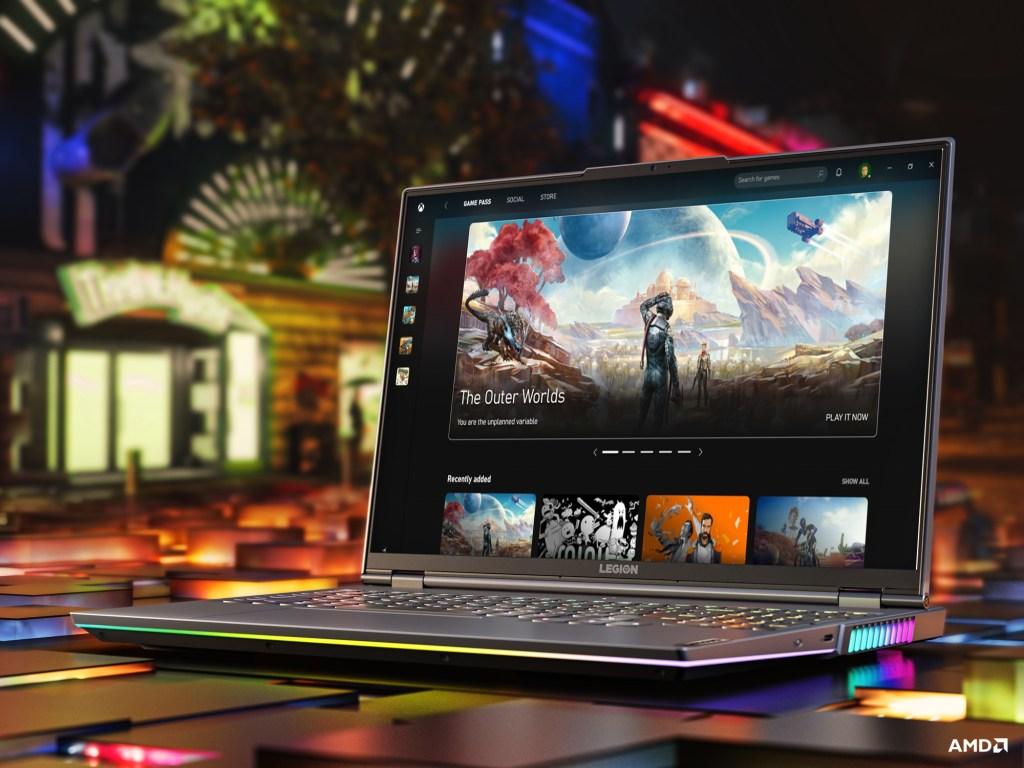 全球科技領導品牌Lenovo今(11)宣布2021 CES亮相的Legion電競筆電Legion 7、Legion 5 Pro以及Legion 5即日起在台上市。