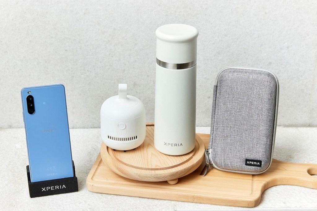 Sony Mobile規劃Xperia 10 III早鳥禮「風格選物大禮包」,讓首波購機的消費者好禮拿不完!