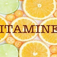 Vitamines enz