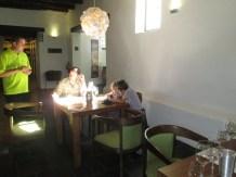 Neethlingshof tasting room