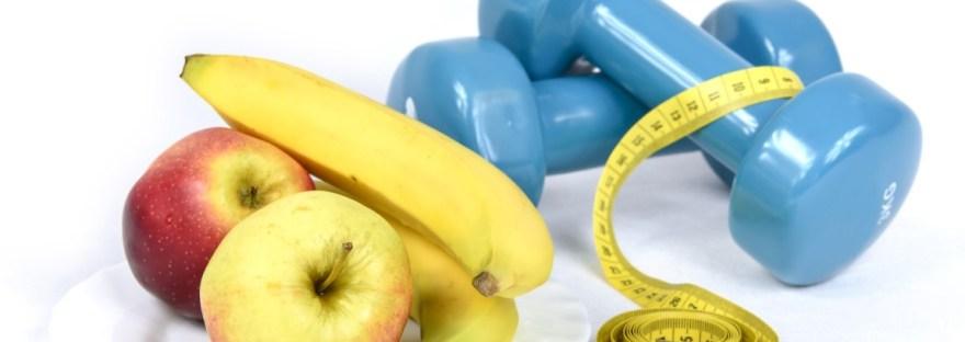 Ernährung, Abnehmen, Muskelaufbau