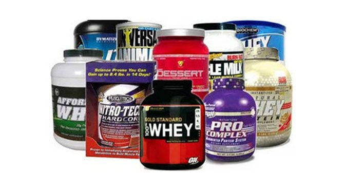 Whey Protein – an Introduction