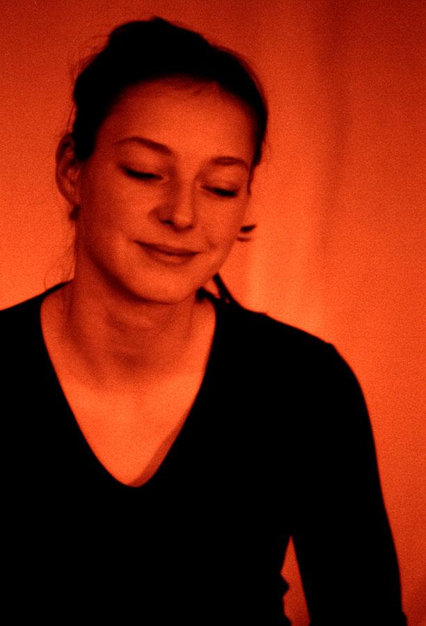 Foto. Portrait Frau