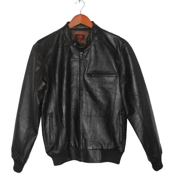 Harga Jaket Kulit Baru dan Bekas