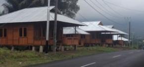 Woloan Village