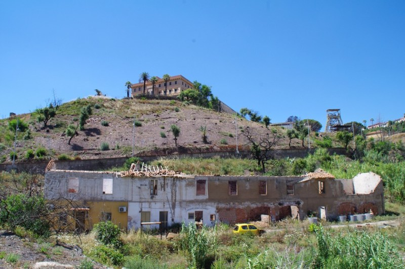 Monteponi