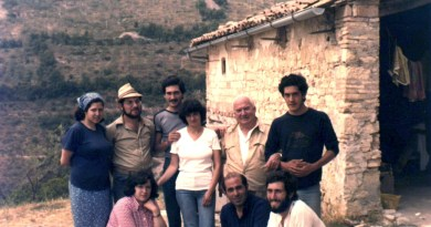 Carlo Carretto, un cristiano libero